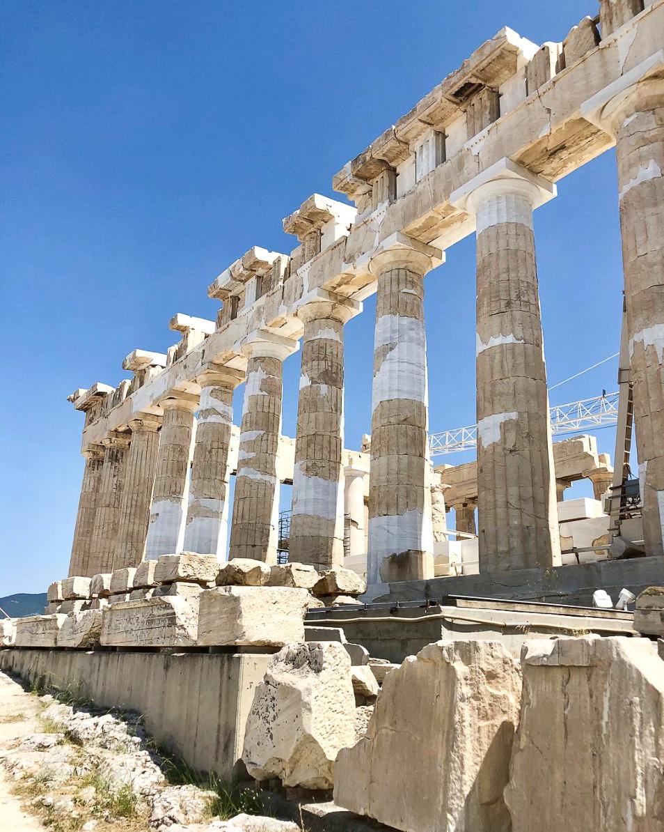 athenes grece to do