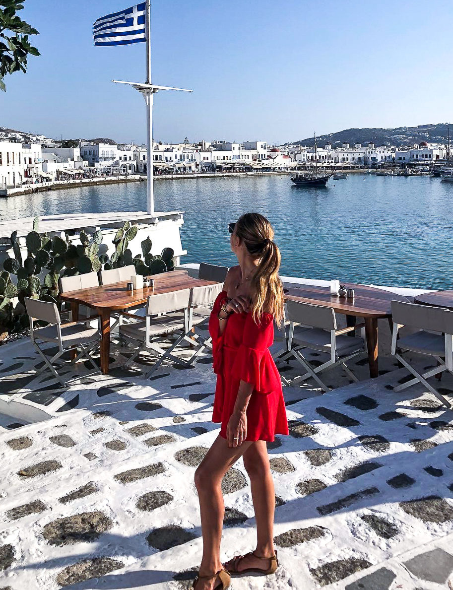 mykonos greece blog travel