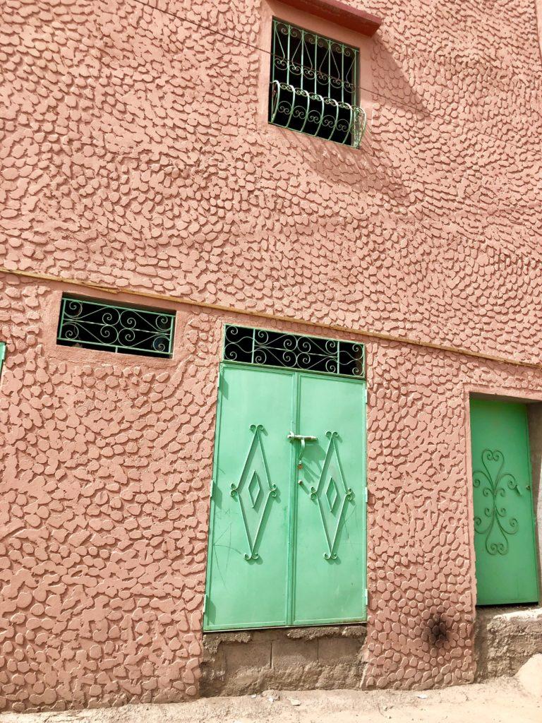 marrakech ourika desert agafay