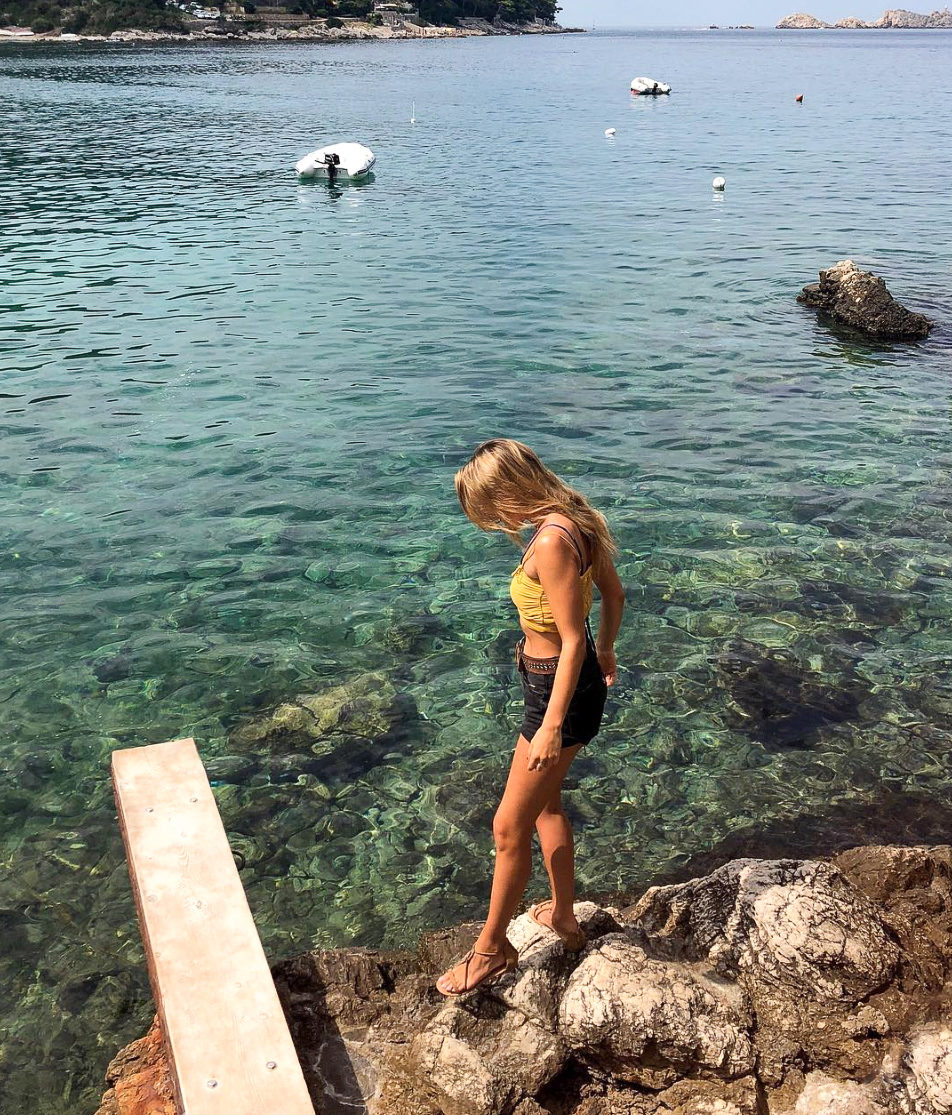 dubrovnik-beach-croatia