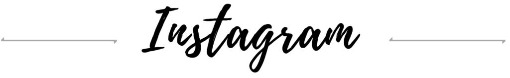 instagram blog voyage