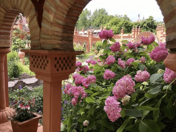 jardins de vaulx annecy