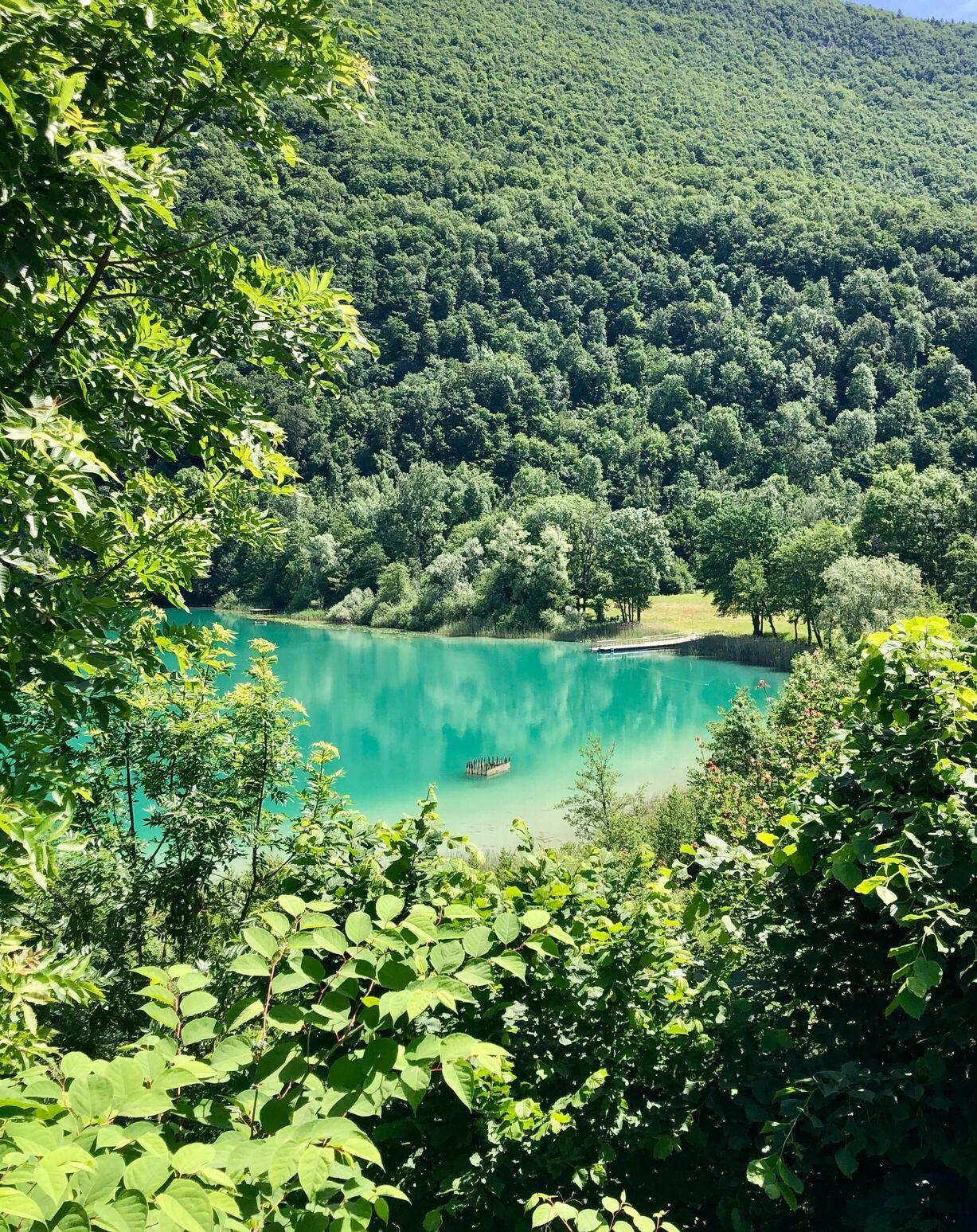 plus beaux lacs alpes