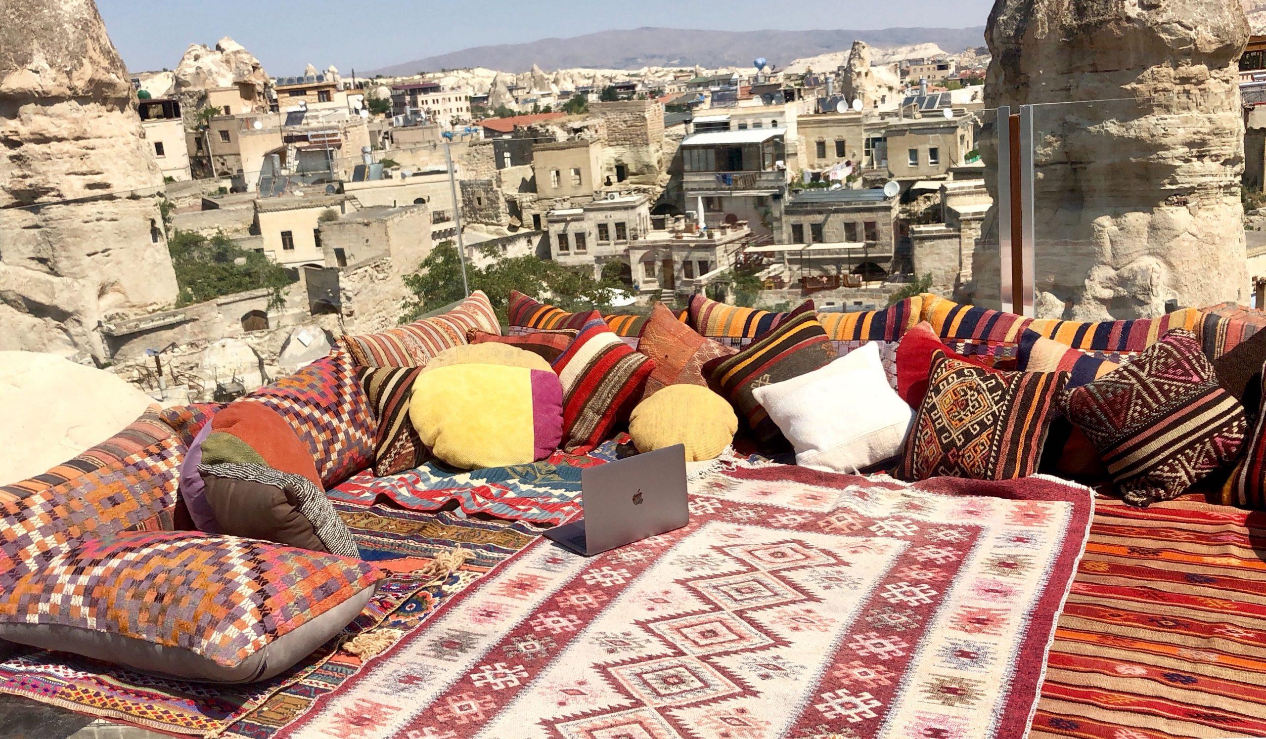 digital nomad turquie