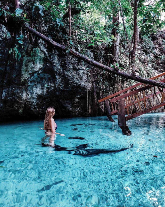 Les plus beaux cenotes du Yucatan
