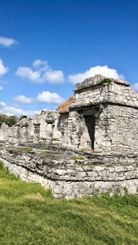 ruines maya tulum