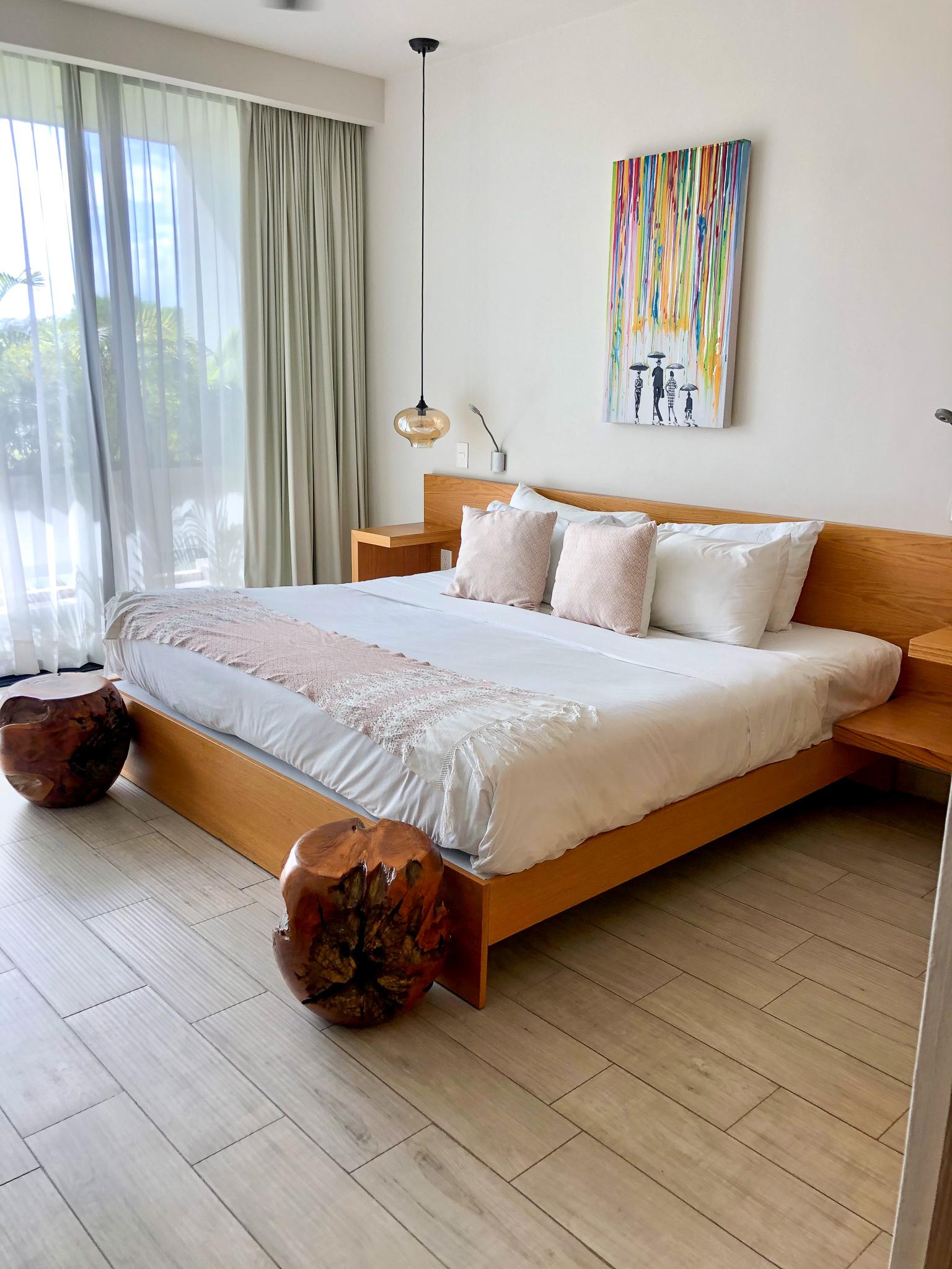 opal apartments playa del carmen