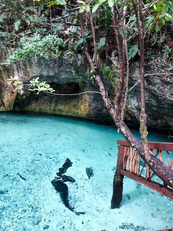 gran cenote yucatan tulum