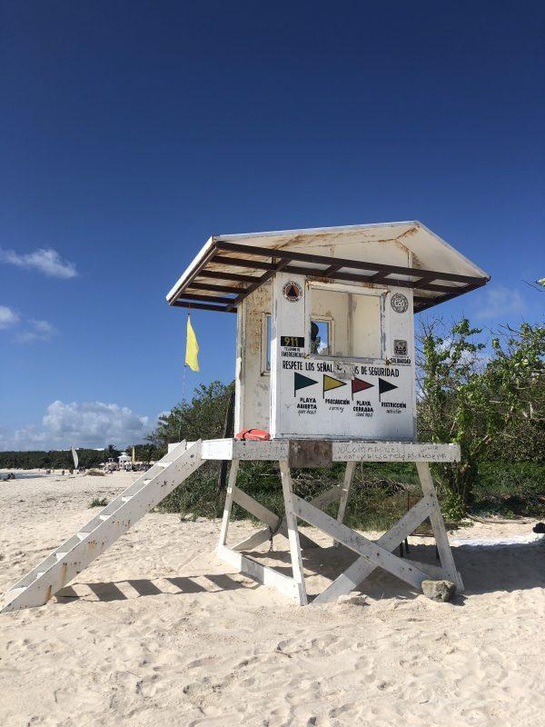 playa esmeralda playa del carmen